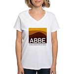 AbbeUndergroundLogoNoTexture T-Shirt