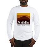 AbbeUndergroundLogoNoTexture Long Sleeve T-Shirt