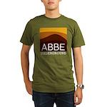 AbbeUndergroundLogoReversed T-Shirt