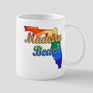 Madeira Beach, Florida, Gay Pride, Mug