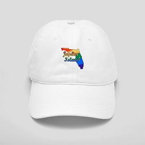 Jupiter Island, Florida, Gay Pride, Cap