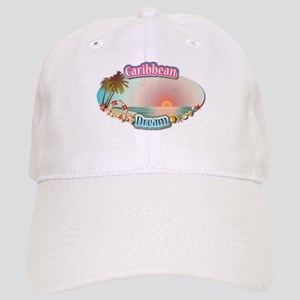 Caribbean Dream Cap