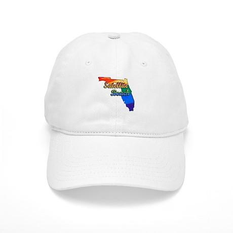 Satellite Beach, Florida, Gay Pride, Cap