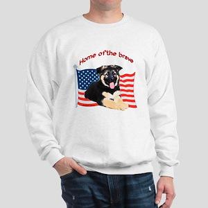 GSD 8 Sweatshirt