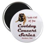 Cooldog Magnet