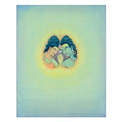 Shiva and Shakti in the Brain