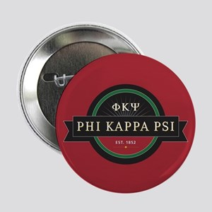 "Phi Kappa Psi Fraternity L 2.25"" Button (100 pack)"
