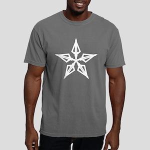Shooting Star Mens Comfort Colors Shirt