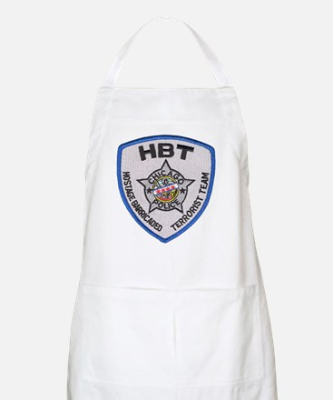Chicago PD HBT BBQ Apron