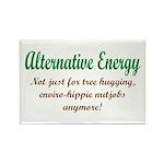 Alt Energy Rectangle Magnet (100 pack)