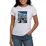 Boston Terrier Women's T-Shirt