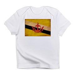 Brunei Flag Infant T-Shirt