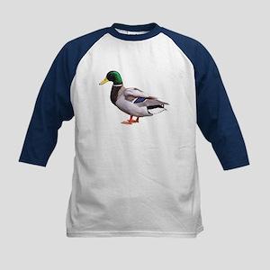 Kids Duck Baseball Jersey