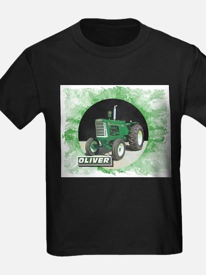 oliver1 T-Shirt