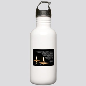 Inner Flame Stainless Water Bottle 1.0L