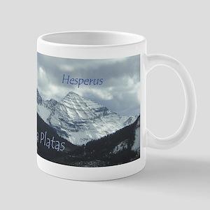 La Platas Mug