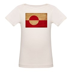 Greenland Flag Tee
