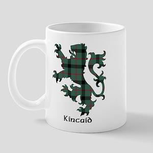 Lion - Kincaid Mug