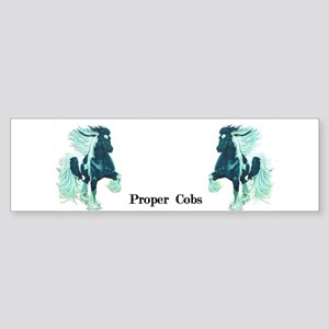 Proper Cobs Group Sticker (Bumper)