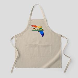 Margate, Florida, Gay Pride, Apron