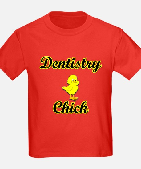 Dentistry Chick T