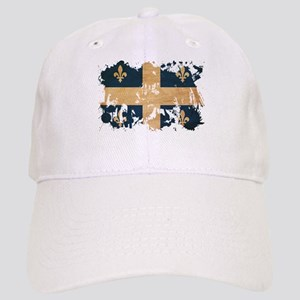 Quebec Flag Cap