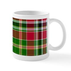 Tartan - Hunter Mug
