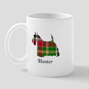 Terrier - Hunter Mug