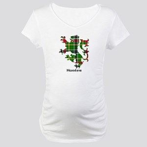 Lion - Hunter Maternity T-Shirt