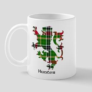 Lion - Hunter Mug