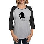 Lydia Arlington Silhouette Long Sleeve T-Shirt