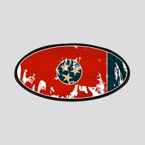 Tennessee Flag Patches