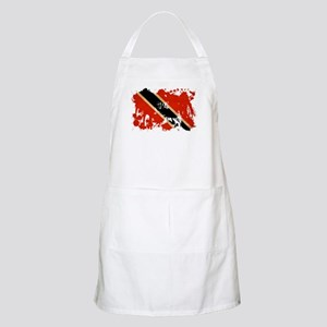 Trinidad and Tobago Flag Apron