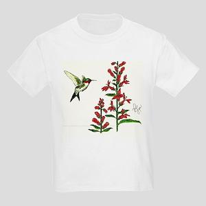 """""""HUMMINGBIRD"""" Kids Light T-Shirt"""