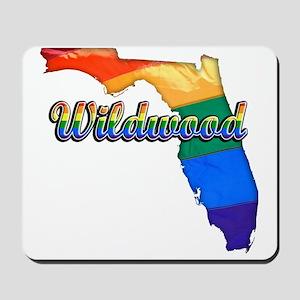 Wildwood, Florida, Gay Pride, Mousepad