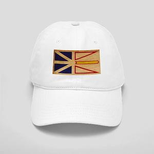 Newfoundland Flag Cap