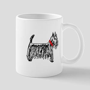 Scottish Terrier | Scottie Mug