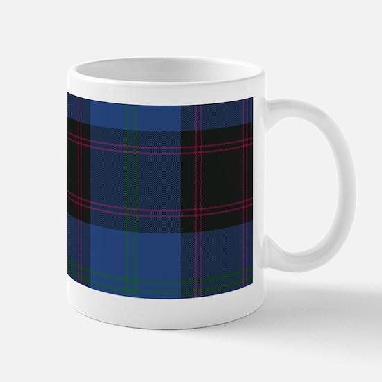 Tartan - Home Mug