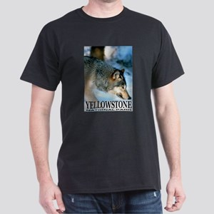 Yellowstone National Park Dark T-Shirt
