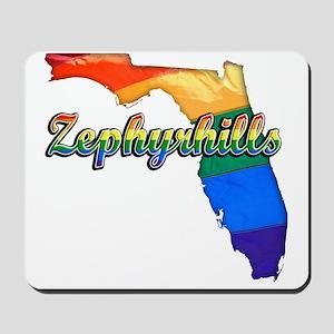 Zephyrhills, Florida, Gay Pride, Mousepad