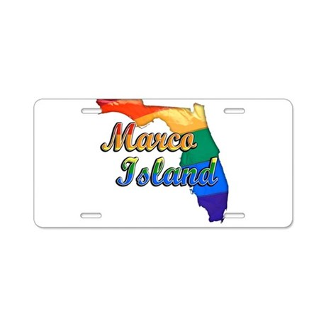 Gay marco island