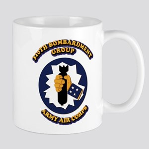 Army - Air - Corps - 310th Bombardment Group Mug