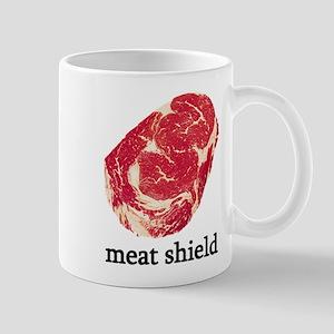 meatshield Mugs