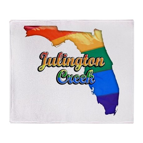 Julington Creek, Florida, Gay Pride, Stadium Blan
