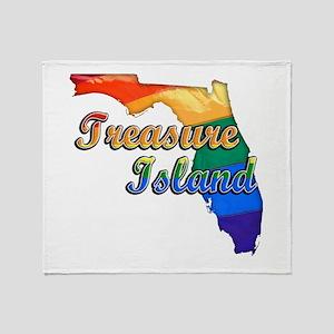 Treasure Island, Florida, Gay Pride, Stadium Blan
