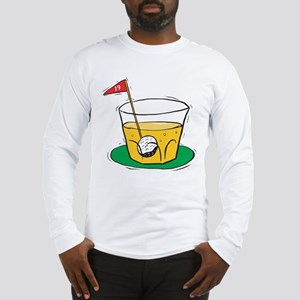 19th Hole Long Sleeve T-Shirt