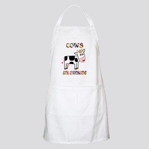 Awesome Cows Apron