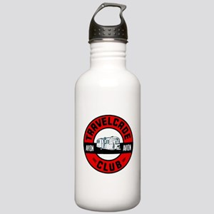 Avion Travelcade Club Roundel Stainless Water Bott