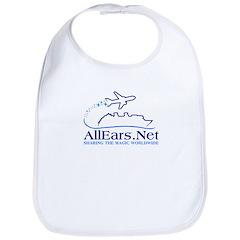 AllEars® Logo Store Bib