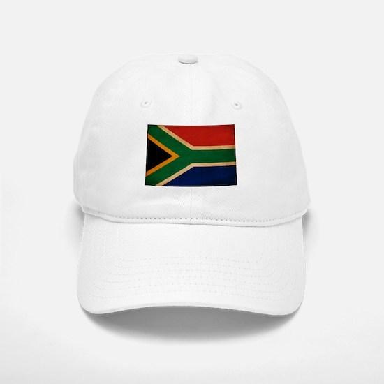 South Africa Flag Baseball Baseball Cap